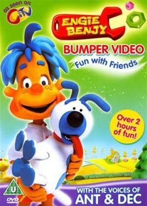 Rent Engie Benjy: Bumper Video Online DVD Rental