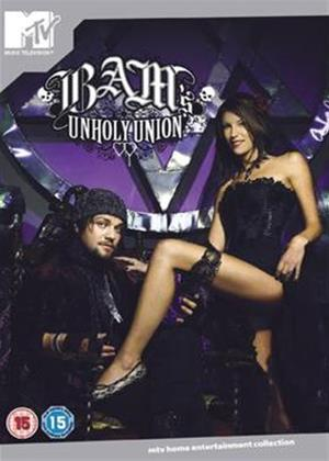 Rent Bams Unholy Union Online DVD Rental