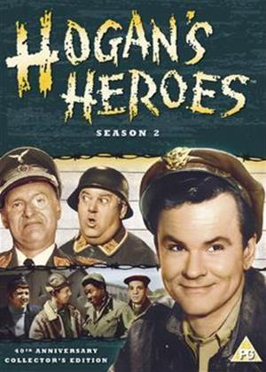 Rent Hogan's Heroes: Series 2 Online DVD & Blu-ray Rental