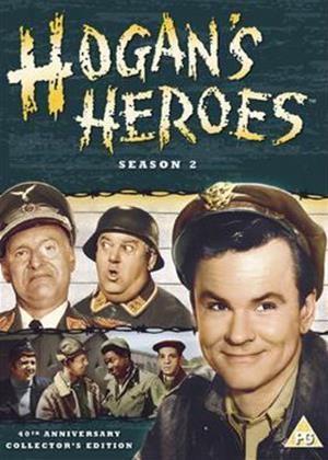Rent Hogan's Heroes: Series 2 Online DVD Rental