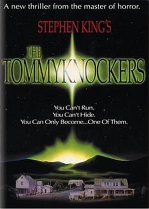 Rent The Tommyknockers Online DVD Rental