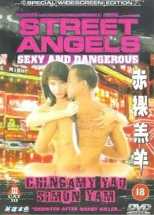 Rent Street Angels: Sexy and Dangerous Online DVD Rental