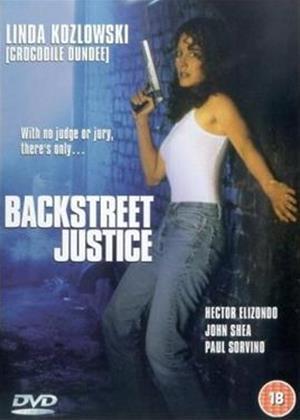 Rent Backstreet Justice Online DVD Rental