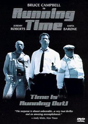 Rent Running Time Online DVD Rental