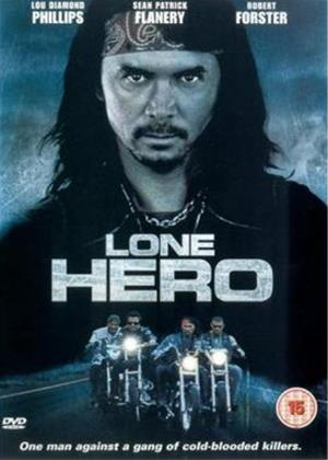 Rent Lone Hero Online DVD Rental