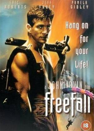Rent Freefall Online DVD Rental
