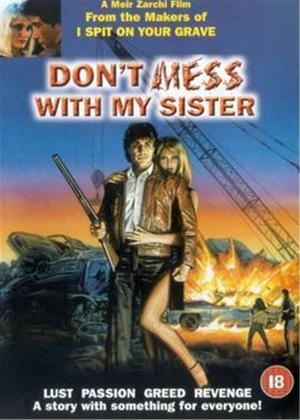 Rent Don't Mess with My Sister Online DVD Rental