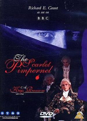 Rent The Scarlet Pimpernel: A King's Ransom Online DVD Rental