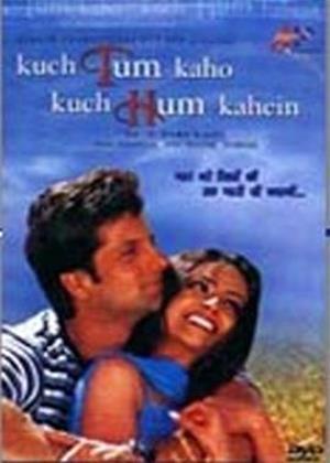 Rent Kuch Tum Kaho Kuch Hum Kahen Online DVD Rental