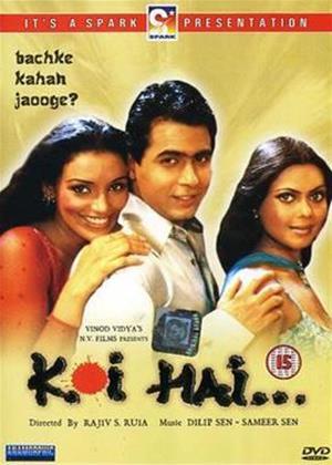 Rent Koi Hai Online DVD Rental
