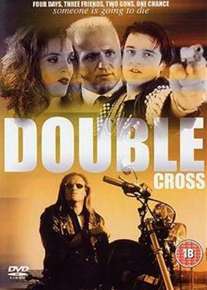 Rent Double Cross Online DVD Rental