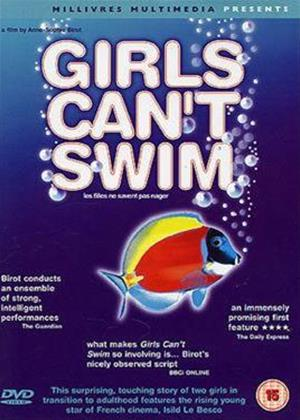 Rent Girls Can't Swim Online DVD Rental