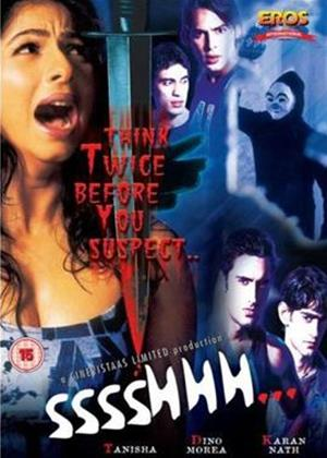 Rent Sssshhh Online DVD Rental