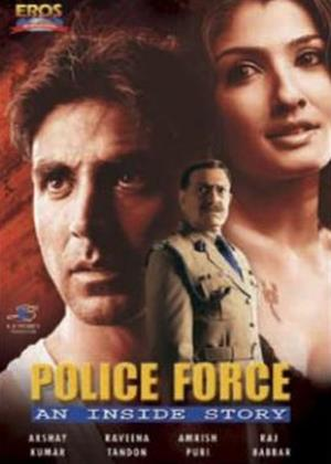 Rent Police Force Online DVD Rental
