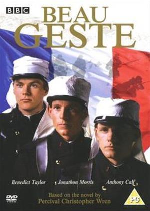 Rent Beau Geste Online DVD Rental