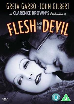 Rent Flesh and the Devil Online DVD Rental