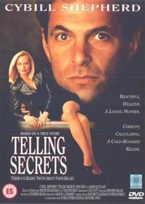 Rent Telling Secrets Online DVD Rental