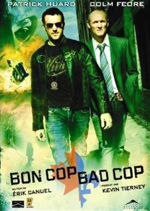 Rent Bon Cop, Bad Cop Online DVD Rental