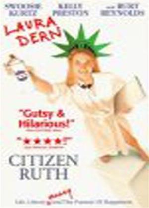 Rent Citizen Ruth Online DVD Rental