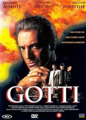 Rent Gotti Online DVD Rental