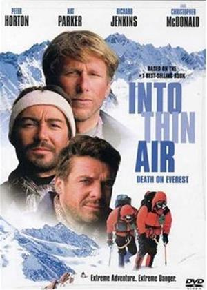 Rent Into Thin Air: Death on Everest Online DVD Rental