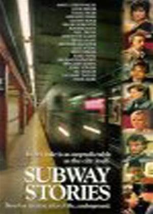 Rent Subway Stories: Tales from the Underground Online DVD & Blu-ray Rental