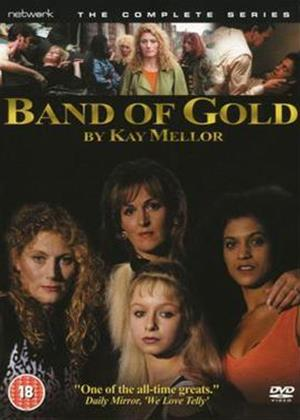 Rent Band of Gold: Series Online DVD Rental