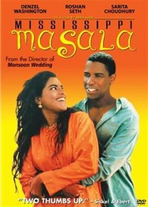 Rent Mississippi Masala Online DVD Rental
