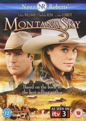 Rent Montana Sky Online DVD Rental