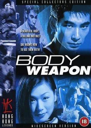 Rent Body Weapon Online DVD Rental
