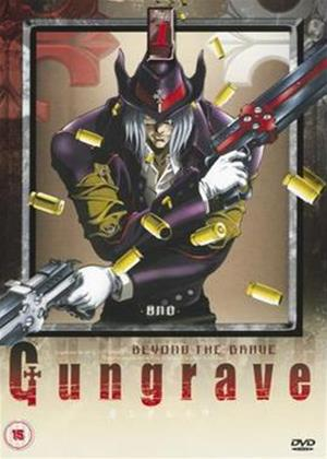 Rent Gungrave: Vol.1 Online DVD Rental