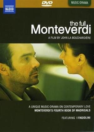 Rent The Full Monteverdi Online DVD Rental
