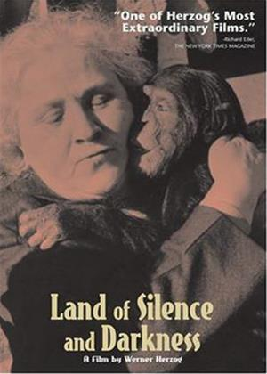 Rent Land of Silence and Darkness Online DVD Rental