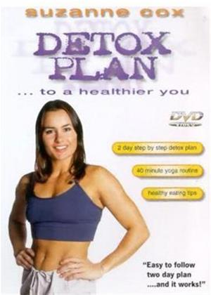 Rent Detox Plan...To a Healthier You Online DVD Rental