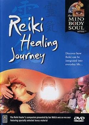 Rent Reiki Healing Journey Online DVD Rental