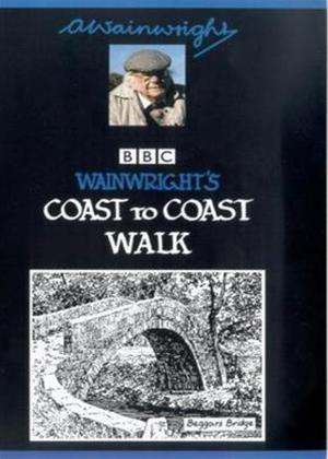 Rent Wainwright's Coast to Coast Walk Online DVD Rental