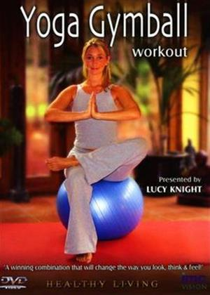 Rent Yoga: Gymball Online DVD Rental