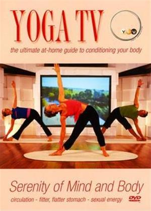 Rent Yoga TV: Circulation: Fitter, Flatter Stomach and Sexual Energy Online DVD Rental