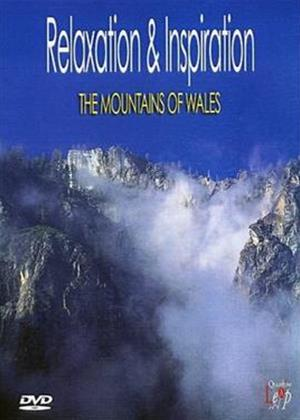 Rent Relaxation and Inspiration: The Mountains of Wales Online DVD Rental