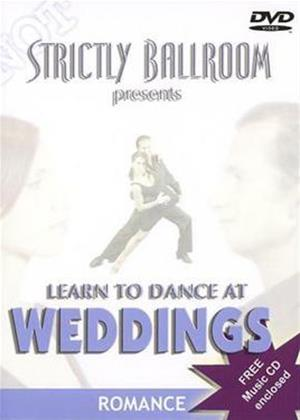 Rent Learn to Dance at Weddings: Romance Online DVD Rental