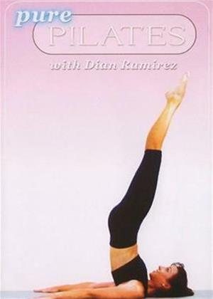 Rent Pure Pilates with Dian Ramirez Online DVD Rental