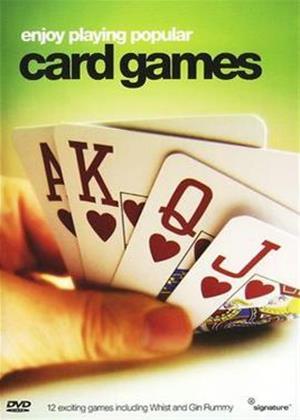 Rent Popular Card Games Online DVD Rental