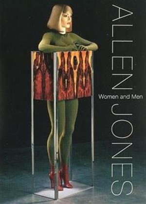 Rent Allen Jones: Women and Men Online DVD Rental