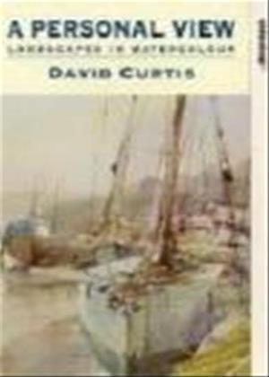 Rent A Personal View: Watercolour: David Curtis Online DVD Rental