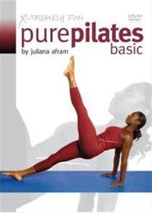 Rent Pure Pilates Basic Online DVD Rental