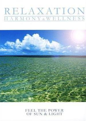 Rent Relaxation: Harmony and Wellness Online DVD Rental
