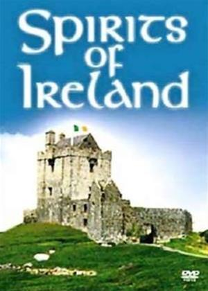 Rent Spirits of Ireland Online DVD Rental