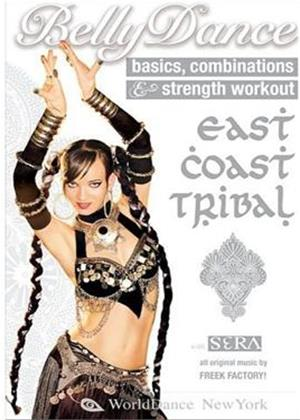 Rent Belly Dance: East Coast Tribal Online DVD Rental
