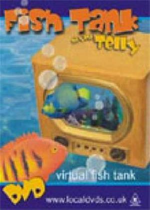 Rent Fish Tank on Your Telly Online DVD Rental