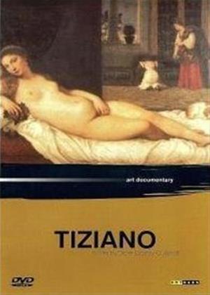 Rent Titian: Art Lives Online DVD Rental